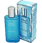 COOL WATER FROZEN by Davidoff For Men EDT SPRAY 4.2 OZ