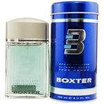 Boxter by Chaz International for Men 3.4 oz Eau de Toilette Spray