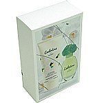 CABOTINE By Parfums Gres For Women EDT SPRAY 3.3 OZ & BODY LOTION 6.7 OZ  (Gift Set)