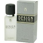 Design 3.4 oz. Eau De Toilette Spray For Men
