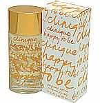 HAPPY TO BE by Clinique For Women EAU DE PARFUM SPRAY 3.4 OZ