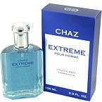 CHAZ EXTREME by Jean Philippe For Men COLOGNE SPRAY 3.4 OZ