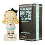 HARAJUKU LOVERS G BY HARAJUKU LOVERS For Women EDT SPRAY 0.33 OZ (10ml)