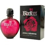 Black XS BY Paco Rabanne For Women EDT SPRAY 2.7 OZ