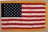 USA 3x4Ft Rayon Parade/Presentation Flag (G-Spec)