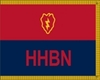 U.S. Army HQs & HQ Battalion of a Division, Corps or Army