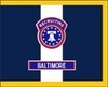 U.S. Army Recruiting Command Brigade 3x4ft Organizational Flag