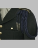 U.S. Navy Blue Ceremonial Shoulder Aiguillette