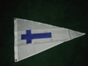 U.S. Navy Church Pennant (Christian)