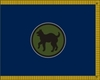 U.S. Army Regional Support  3x4Ft Organizational Flag