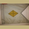 U.S. Army FINANCE CORPS Regulation Size Guidon