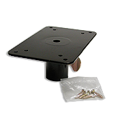 Top Post Mounting Bracket