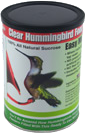 Hummingbird Food Easy Mix Clear (24 oz.)