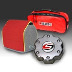 Ice Chest Cover/Tool Bags