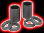 SWAY AWAY IRS AXLE WHEEL BEARING SPACER SET (HEAVY DUTY)