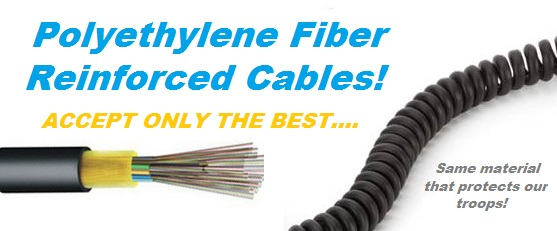 Heavy Duty Cables