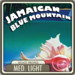 Jamaica Blue Mountain Blend (1/2 lb Bag)