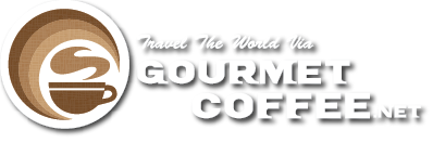 Travel the World via GourmetCoffee.net
