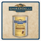 Ghirardelli Frappe Double Chocolate