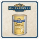 Ghirardelli Frappe White Chocolate