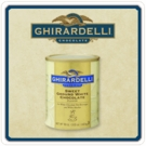 Ghirardelli Ground White Chocolate