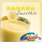 Maui Banana Smoothie