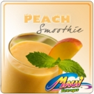 Maui Peach Smoothie
