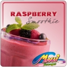 Maui Raspberry Smoothie