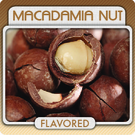 Macadamia Nut Flavored Coffee (1/2lb Bag)