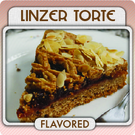 Linzer Torte Flavored Coffee (1/2lb Bag)