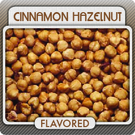 Cinnamon Hazelnut Flavored Coffee (1/2lb Bag)