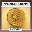 Hazelnut Cream Flavored Coffee (1/2lb Bag)
