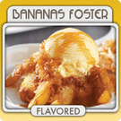 Bananas Foster Flavored Coffee (1/2lb Bag)