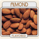 Almond Flavored Coffee (1/2lb Bag)