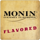 Monin Flavored Syrup
