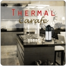 0.7 Liter Thermal Carafe