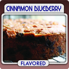 Cinnamon Blueberry Flavored Coffee (1/2lb Bag)