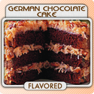 German Chocolate Cake Flavored Coffee (1/2lb Bag)