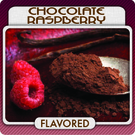 Chocolate Raspberry Flavored Coffee (1/2lb Bag)