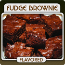Hot Fudge Brownie Flavored Coffee (1/2lb Bag)