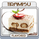 Tiramisu Flavored Coffee (1/2lb Bag)
