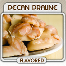 Pecan Praline Flavored Coffee (1/2lb Bag)