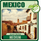Organic Mexico Coffee (1/2 lb Bag)