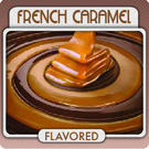 French Caramel Flavored Coffee (1/2lb Bag)