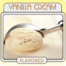 Vanilla Cream Flavored Coffee (1/2lb Bag)