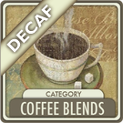 Decaf Coffee Blends