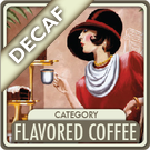 Decaf Flavored Coffee