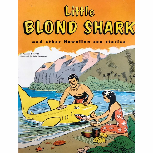 Little Blond Shark