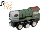 Lionel Pennsylvania Steam Engine (as is)- SOLD OUT!