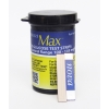 Nova Max Test Strips - 50/bottles